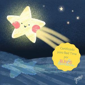"""Audio cuento para niños y poder ayudarlos con su autoestima. """"La luz mas brillante"""""""